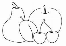 Malvorlagen Kinder Obst Ausmalbilder Obst Und Gem 252 Se Malvorlagentv