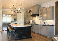 kitchen cabinet island design cabinet design tips archives burrows cabinets central