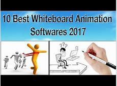 10 Best Whiteboard Animation Software (2017) For Windows