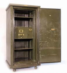vintage steel safe cabinet co safe at 1stdibs