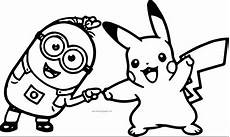Malvorlagen Pikachu Pikachu Coloring Pages At Getdrawings Free