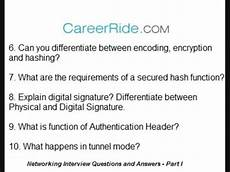 Hardware Design Interview Questions And Answers Hardware Amp Networking Interview Questions And Answers For