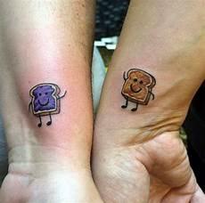 Matching Designs For Best Friends 47 Unique Best Friend Tattoos That Redefine Your Friendship