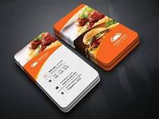 Restaurant Business Card 29 Creative Restaurant Business Card Templates Ai