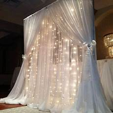 How To Make A String Light Curtain 444 Best Images About String Lights On Pinterest Star
