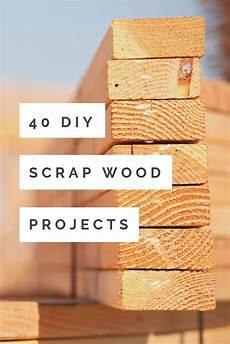 40 diy scrap wood projects you can make wood shop