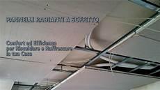 impianto riscaldamento a soffitto il soffitto radiante riscaldamento e raffrescamento
