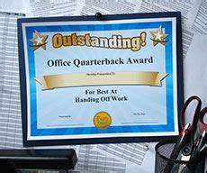 Funny Award Titles For Employees Funny Award Ideas For A Little Light Hearted Humor