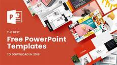 Powerpoint Themes Free The Best Free Powerpoint Templates To Download In 2019