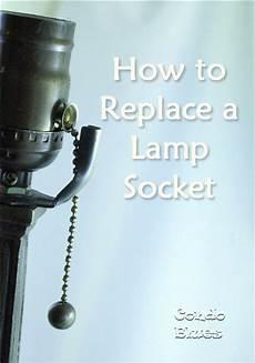 Who Fixes Broken Lights How To Fix A Broken Lamp Diy Talent Condo Blues Pretty