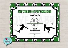 Soccer Certificate Templates For Word 17 Sample Football Certificate Templates To Download