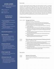Visual Cv Template Online Cv Builder And Professional Resume Cv Maker Visualcv