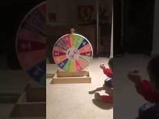 Diy Prize Wheel Diy Spin Wheel Prize Youtube
