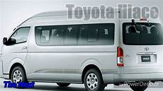 toyota hiace 2019 2019 toyota hiace commuter the new luxury design