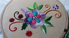 embroidery designs basic design tutorial stitch