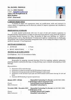 How To Complete A Resume Kuwait Resume Format Resume Format Download Sample