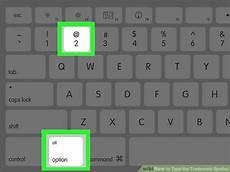 Registered Trademark Symbol Mac 8 Ways To Type The Trademark Symbol Wikihow