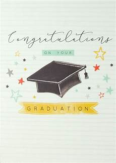 Graduation Card Design Darrington Design 1 Ea Grad Cap D Hy060