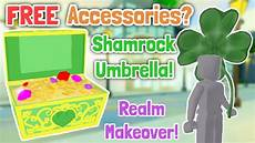 st s day royale high chests for st s day accessories realm makeover