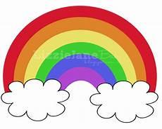 Rainbow Printable Template Color The Rainbow Liz On Call