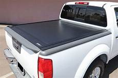 nissan frontier truck bed tonneau covers
