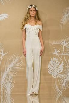 35 gorgeous pantsuits and jumpsuits for brides bridalguide