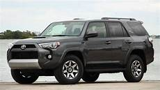 2019 Toyota Forerunner by 2019 Toyota 4runner Trd Road Review Walking With
