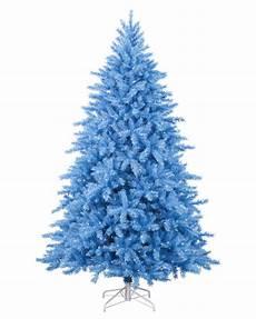 Blue Tree Design Baby Blue Artificial Christmas Tree Treetopia
