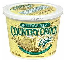 Country Crock Light Country Crock 39 Vegetable Oil Spread Light 48 0 Oz