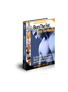 Tom Venuto S Burn The Fat Feed The Muscle