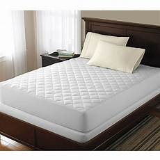 bed bug dust mite hypoallergenic waterproof quilted