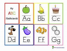 Lowercase Letters Flash Cards Free Printable Alphabet Flashcards