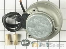 Whirlpool 833697 Condenser Fan Motor Kit Partselect Ca