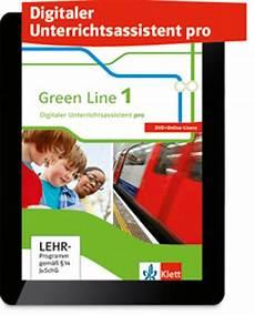 Ernst Klett Verlag Green Line 1 Bundesausgabe Ab 2014