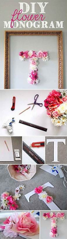 diy projects decoration 25 diy ideas tutorials for s room