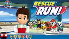 Gratis Malvorlagen Paw Patrol Run Paw Patrol Rescue Run How To Get All Badges In Every