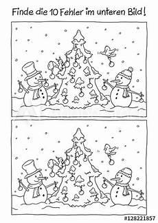 fehlerbild weihnachten kaufen sie diese illustration und