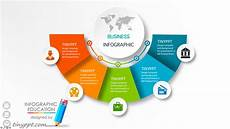 Animated Powerpoint Templates Free Download Infographic Powerpoint Presentation Microsoft Powerpoint