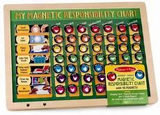 And Doug Chore Chart Magnetic Responsibility Chart 9780641810183 Item