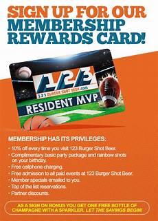 Free Membership Cards Membership Card 123