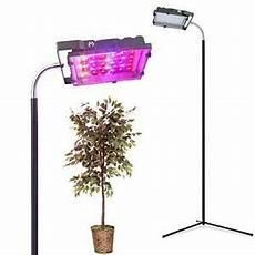 Plant Light Floor Lamp Acke Floor Lamp For Indoor Plants Led Standing Grow Light