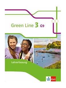 Ernst Klett Verlag Green Line G9 Ausgabe Ab 2015
