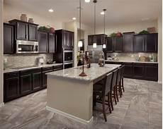 Dark Cabinet Kitchen Design Ideas Dark Kitchen Cabinets Home Design Ideas Pictures Remodel