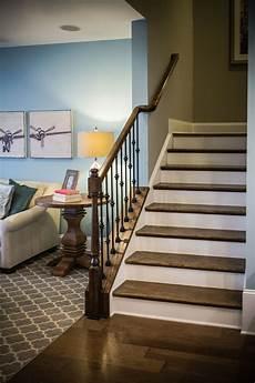 Stair Ideas Custom Stair Design 4 Popular Staircase Styles