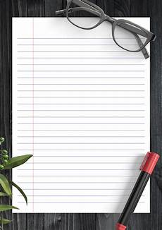 College Ruled Paper Template Download Printable Printable Lined Paper College Ruled 7