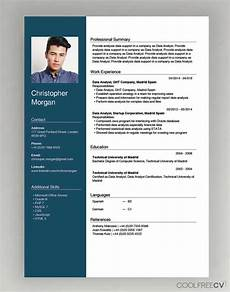Online Cv Creater Free Cv Creator Maker Resume Online Builder Pdf