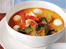 Tom Yum with Shrimp and Quail Eggs   Recipe   Recipes, Tum