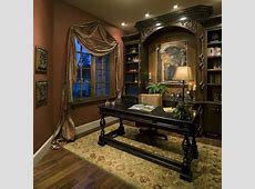 Traditional Home Office Ideas, Designs & Pictures
