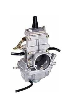 Carburetor Mikuni Flatslide 28 Mm Methanol