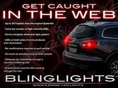 Buick Enclave Light Cover Buick Enclave Custom Led Light Bulbs For Taillamps